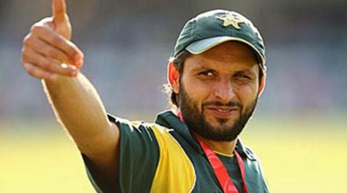 World Cup an opportunity for players to become superstars: Afridi