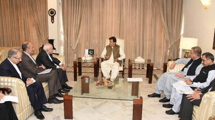 PM for resolving rising tension in Gulf through diplomatic engagements