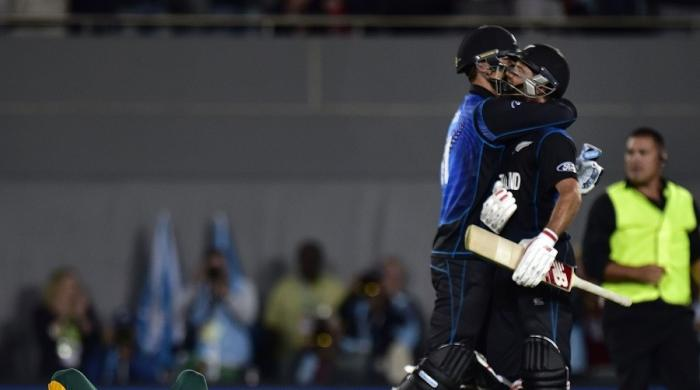 Cricket World Cup: five memorable moments