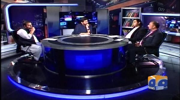 Jirga - 25-May-2019