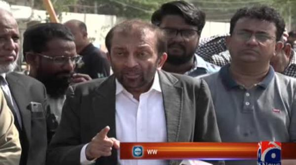 New provinces should be formed on administrative basis, not ethnic: Farooq Sattar