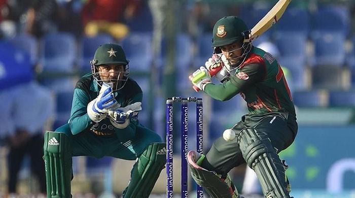 World Cup 2019: Pakistan take on Bangladesh in warm-up match