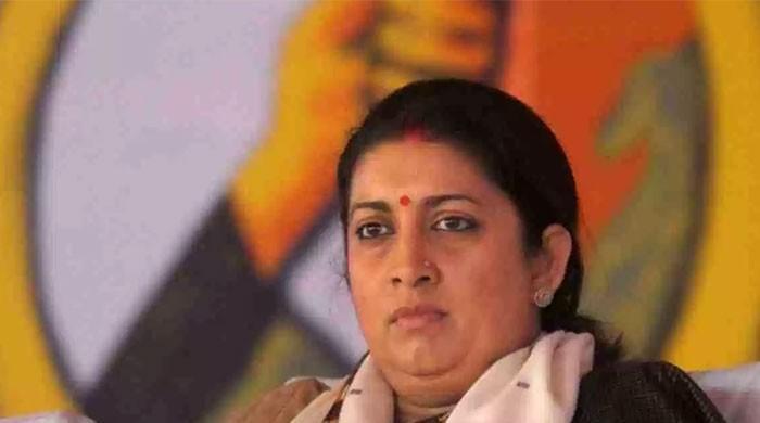 Aide to winning BJP candidate Smriti Irani shot dead