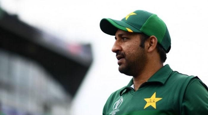 Confident Pakistan will deliver when it matters: Sarfaraz Ahmed