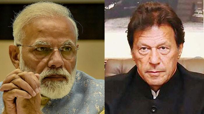 PM Imran calls Modi to congratulate him on his party's electoral victory