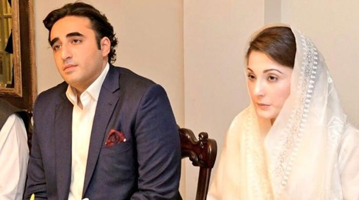 PPP's Bilawal, PML-N's Maryam react to North Waziristan attack
