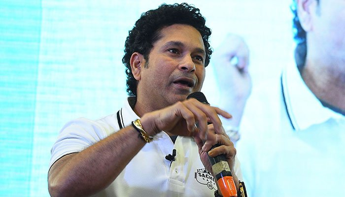 Sachin Tendulkar to make commentary debut in WC opener