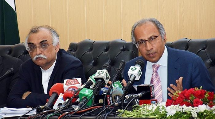 PTI's economic team shuffle: A new team, a new outlook