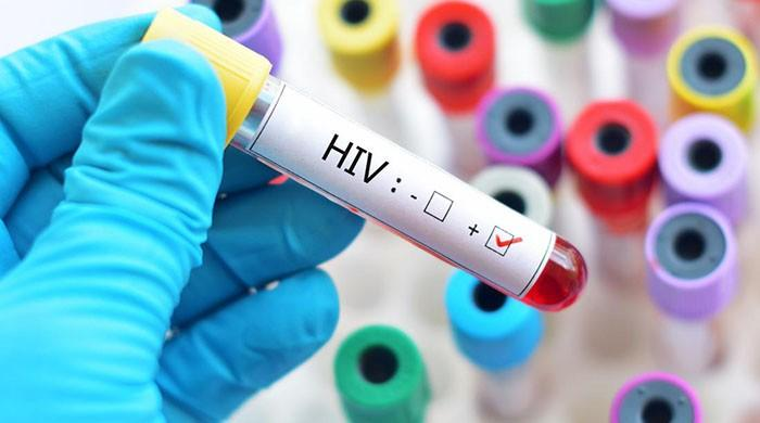 WHO to investigate HIV outbreak in Sindh