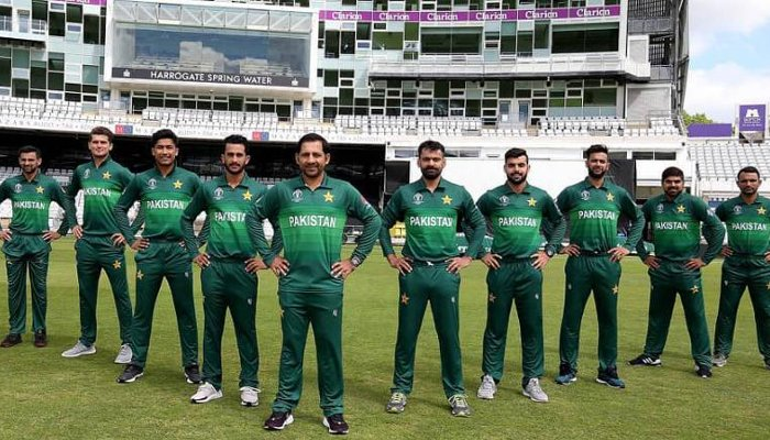 Google doodle celebrates start of Cricket World Cup