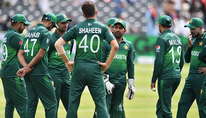 Cricket World Cup 2019 Pakistan Seek Champions Trophy