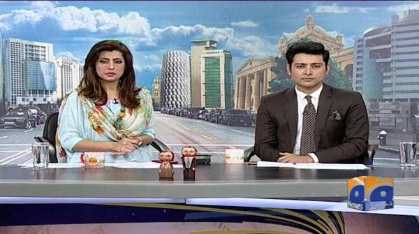 Geo Pakistan 30-May-2019
