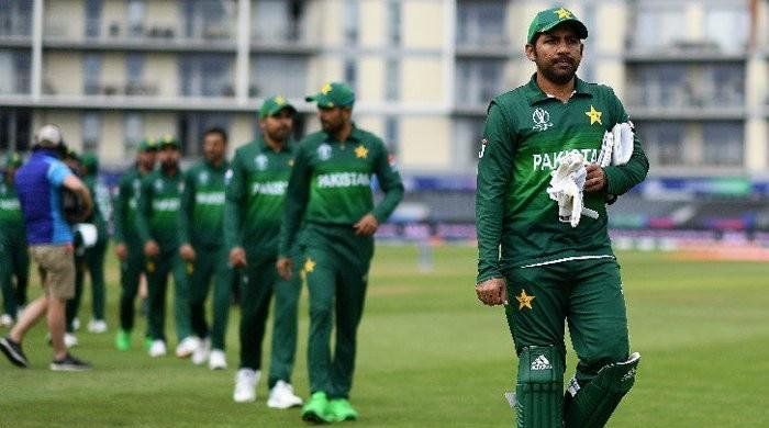 Pakistan to announce 12-member squad for match against West Indies today