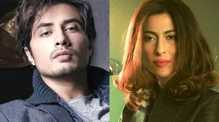 Meesha Shafi's lawyers probe five witnesses presented by Ali Zafar's team