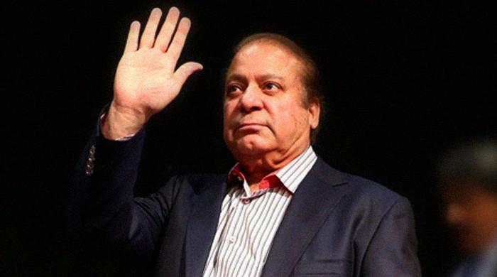 Nawaz urges workers to stand firm for judiciary's freedom, protection, defence