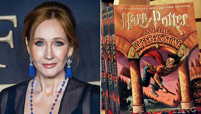 JK Rowling to release four new Harry Potter e-books