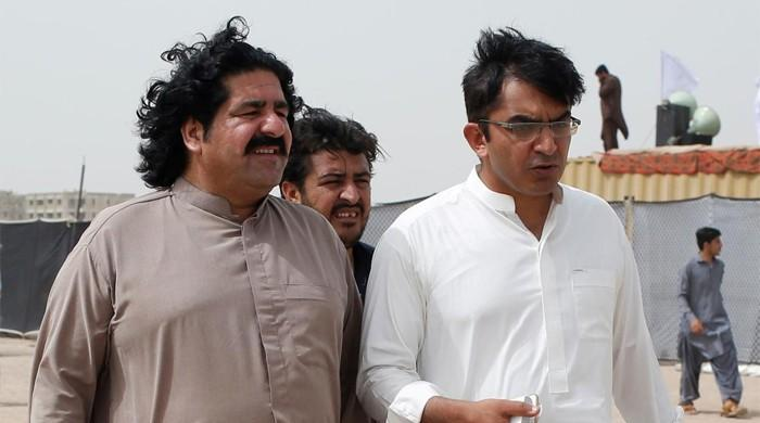 PTM MNAs Mohsin Dawar, Ali Wazir responsible for North Waziristan clash: DC's report