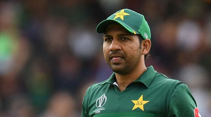 Sarfaraz opens up about West Indies defeat, disappointing start to World Cup