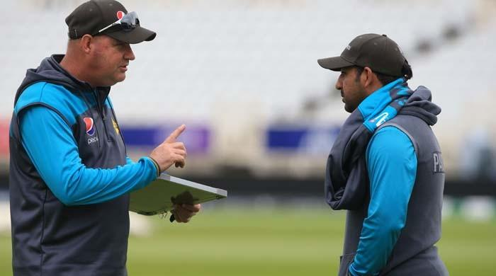 Areas to work-on for Pakistan before England match.