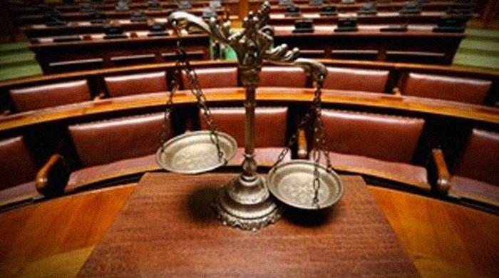 References filed against two superior court judges in SJC