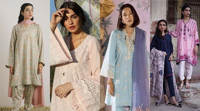 Spruce up: What to wear to an Eid lunch?