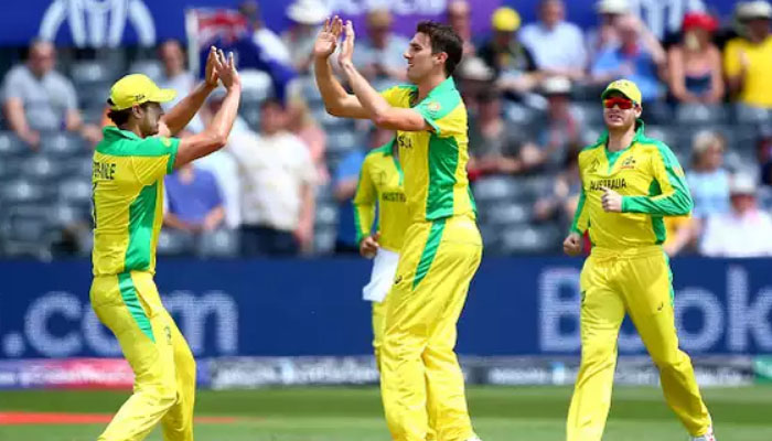 Australia beat West Indies thanks to Coulter-Nile and Starc