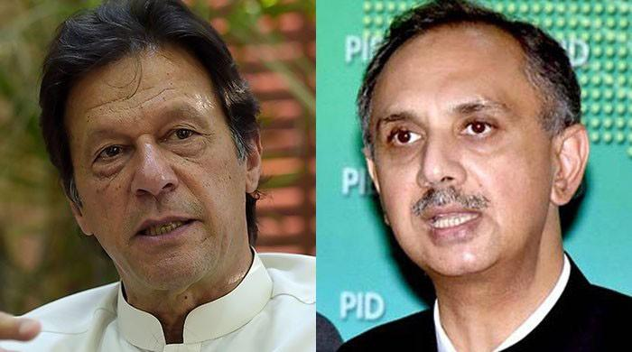 PM Imran Khan congratulates power minister, secretary on Pakistan's first load-shedding free Ramzan