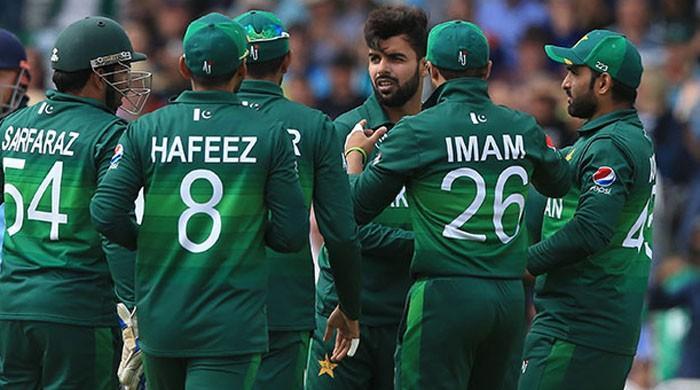 Should Pakistan make a change to its squad against Sri Lanka?