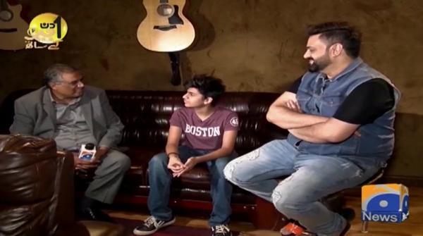 ایک دن جیو کے ساتھ - ساحر علی بگا (موسیقار) - 06 جون 2019ء