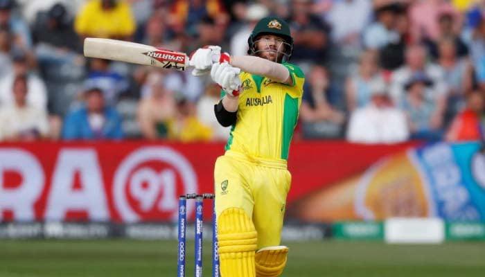 Did Adam Zampa tamper with ball against India? Twitteratti suspicious