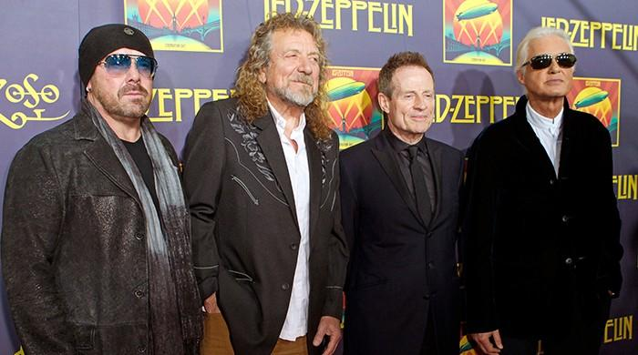 US appeals court to revisit Led Zeppelin 'Stairway' decision