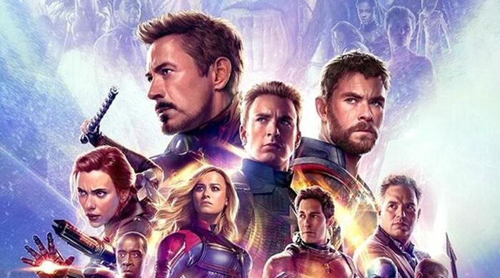 No 'Endgame' for Marvel fan: he's seen 'Avengers' film 110 times