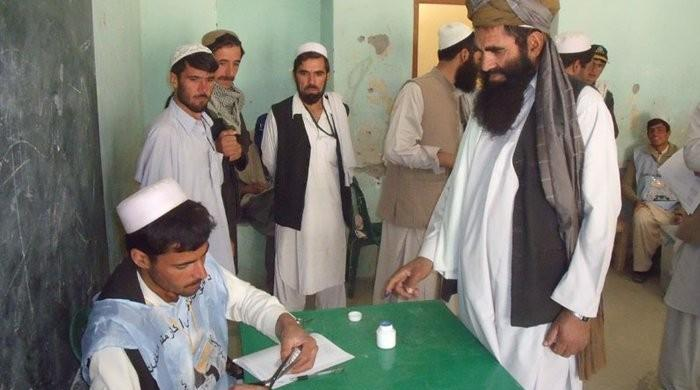 ECP postpones election in merged tribal districts till July 20