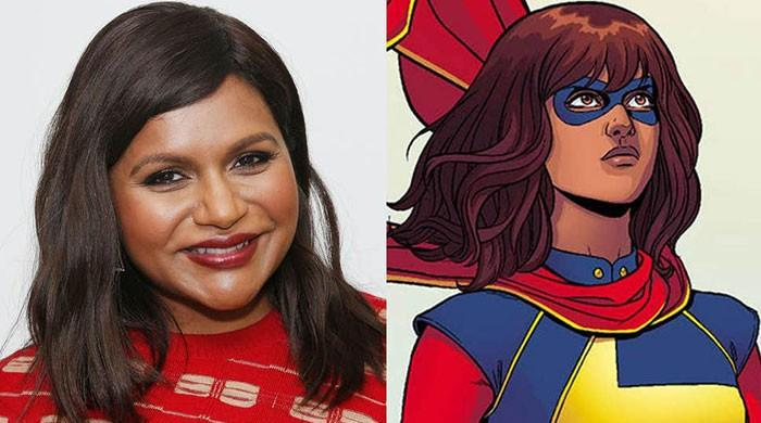 Is Muslim superhero Kamala Khan coming to screen? Mindy Kaling says Marvel is interested!