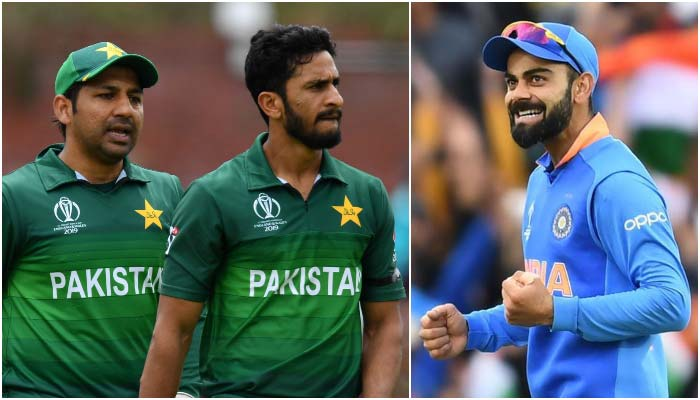 Last 2 unbeaten teams, India and NZ, meet in World Cup