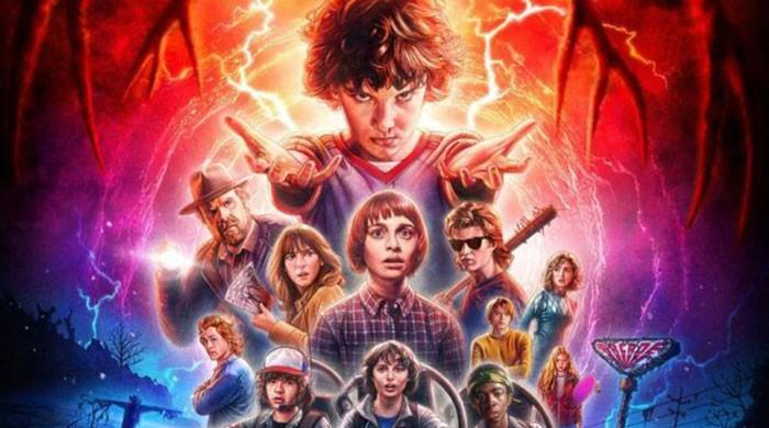 Netflix announces 'Stranger Things' video game