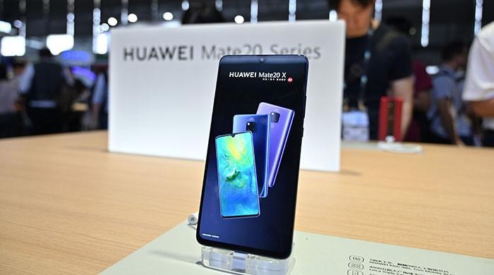 Huawei ban will not affect Pakistan-China projects