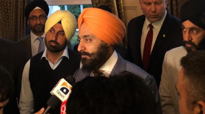 Sikh businesses commit £500m for renovation of Pakistani Gurdwaras