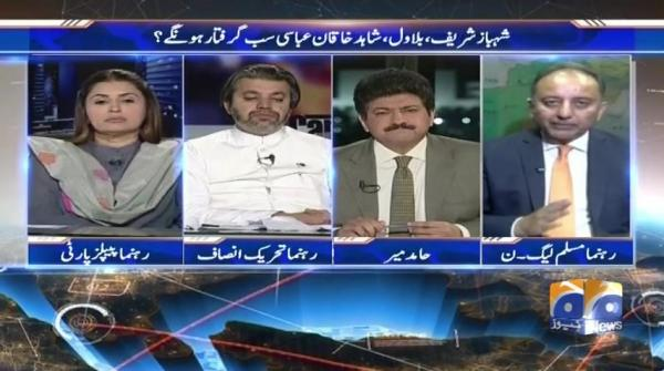 Capital Talk - 13 June 2019