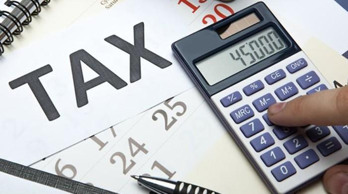Income tax calculator for Pakistan