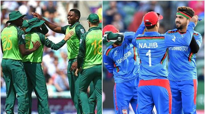 World Cup 2019: South Africa vs Afghanistan preview