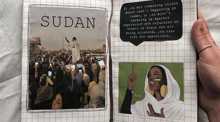 Inside Sudan's Internet ban, brutal clampdown on protesters, and sexual violence