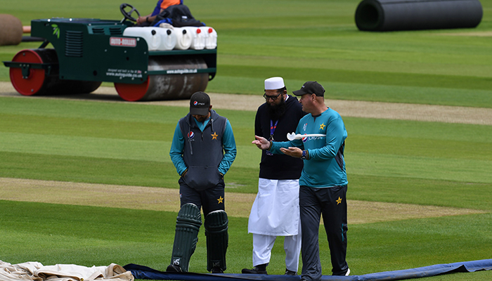 Pakistan vs India: Manchester weather update on match day