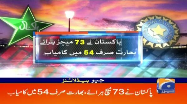 Geo Headlines - 02 PM - 16 June 2019