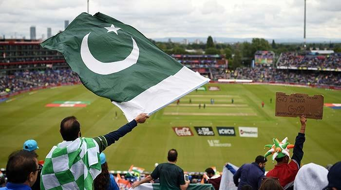 Cricket—not just a 'game' in Pakistan and India