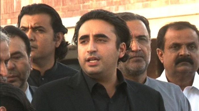 Bilawal says will start movement from 'Bibi's birthday rally' in Nawabshah