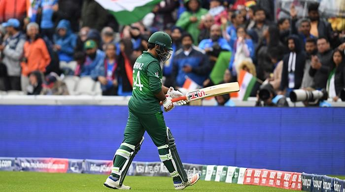 Pakistan unlikely to make it to World Cup 2019 semi-final