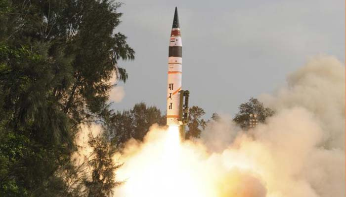 Nations modernising nuclear warheads, says report