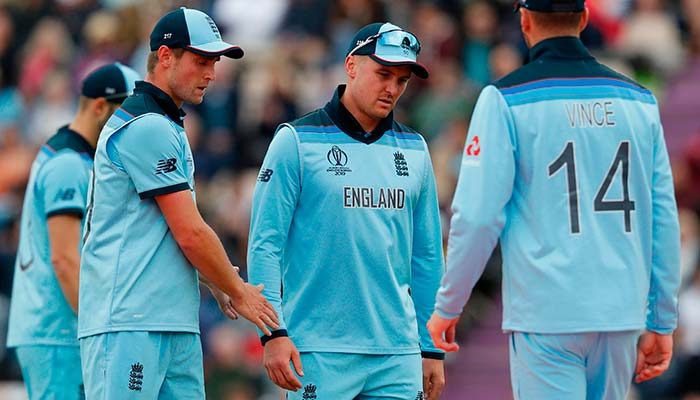 England win toss, opt to bat against Afghanistan