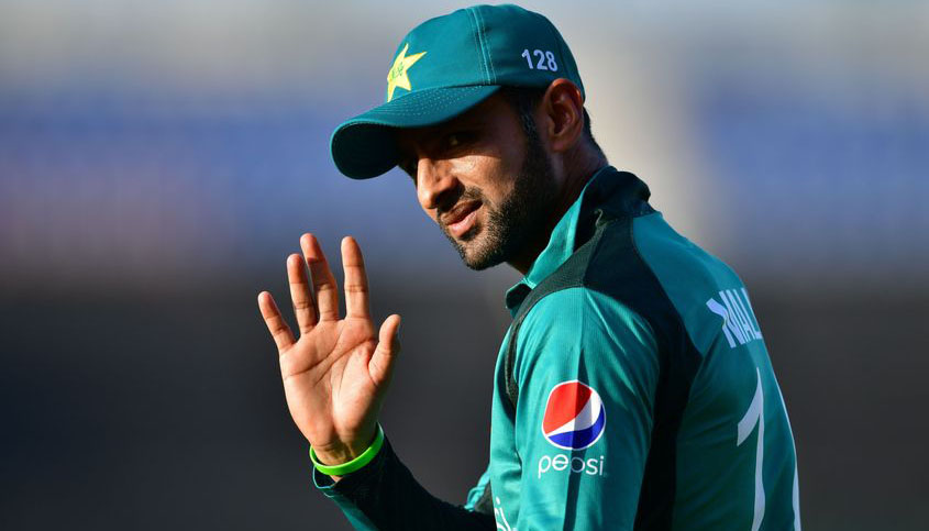 World Cup 2019: Why Shoaib Malik doesn't deserve a place in ...